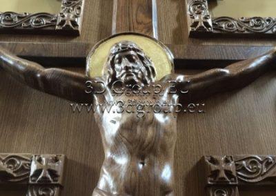 Kryžiaus beicavimas