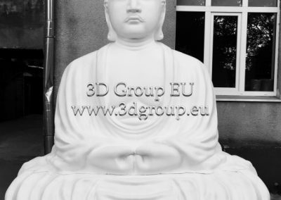 Gruntuotas Buddha